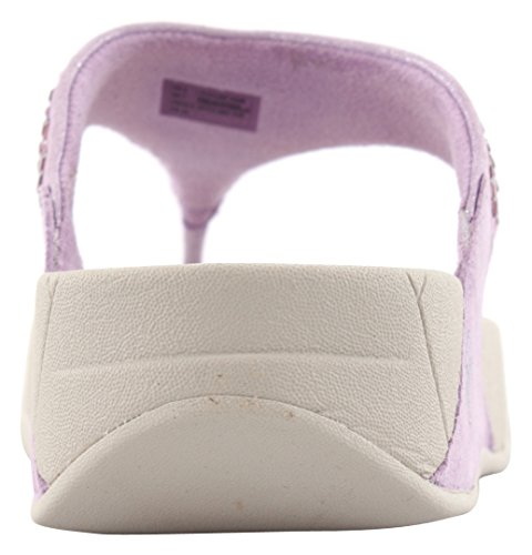 FITFLOP NOVY 2016 dusty lilac
