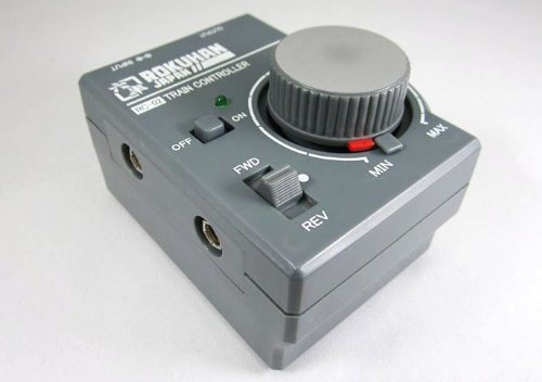 Z Gauge Train Controller RC02 RC-02 for sale  Delivered anywhere in USA