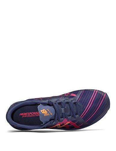 New Balance Womens Womens 811V2 Training Shoes Synthetic Azul Marino/Rosa