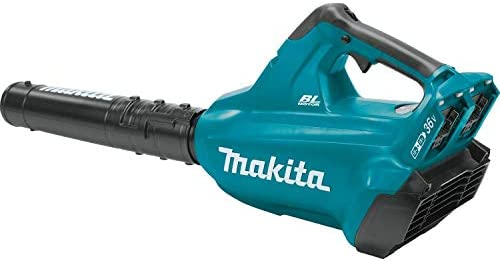 Makita XBU02Z 18V X2 36V LXT Lithium-Ion Brushless Cordless Blower, Tool Only