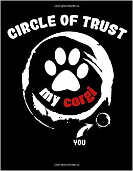 A Perfect Circle Tour 2020.Circle Of Trust My Corgi 2020 Pembroke Welsh Corgi Planner