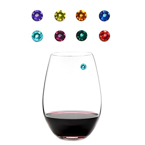 simply-charmed-magnetic-wine-charms-the-vibrant-collection-set-of-8-glass-markers-to-identify-regula