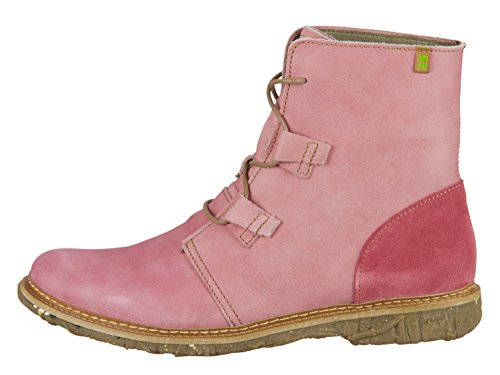 Lacets N5470 Roseangkor Rose Pleasant Bottines Femme AxOXHxq