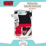 Disney Baby Boys Mickey Mouse 3 Piece Take Me Home