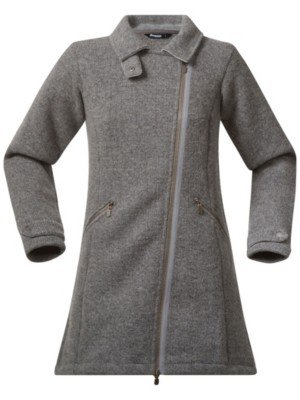 Bergans Damen Mantel Isop Lady Coat 5517