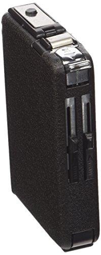 Qzoxx Premium Dual Compartment Automatic Cigarette Dispenser with Lighter (Automatic Cigarette Dispenser compare prices)