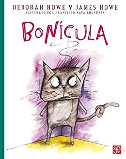Amazon.com: Bonícula. Una historia de misterio conejil ...