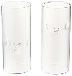 Weddingstar 9247 Blown Glass Miniature Tealight Luminaries