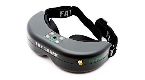 Spektrum Teleporter V4 Video Headset