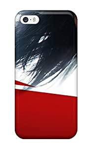 Awesome Case Cover/iphone 5/5s Defender Case Cover(mirror's Edge 2)