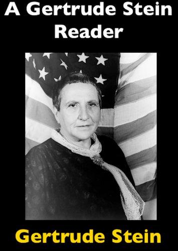 A Gertrude Stein Reader (Baltimore Authors Book 16)