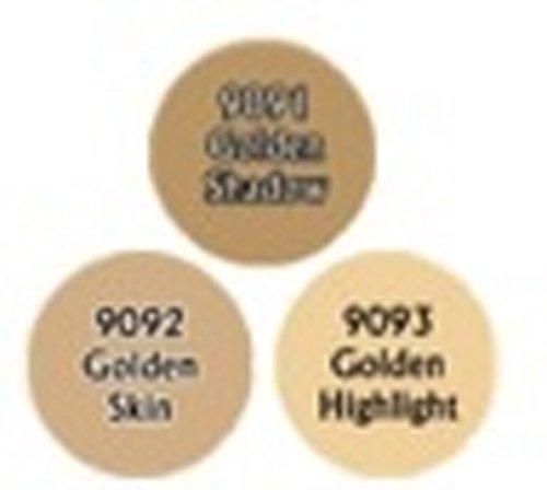 Paint Golden Skin Triad RPR 09731
