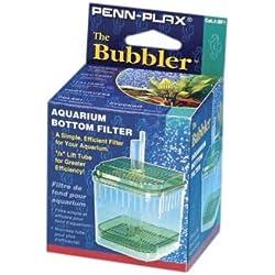 Penn Plax Bubbler Bottom Filter