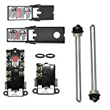 EWH-02 Electric Water Heater Tune-Up Kit, Water