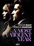 A Most Violent Year poster thumbnail