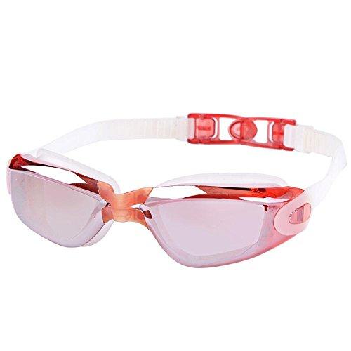 Axiba Adultes natation HD lunettes lunettes de natation