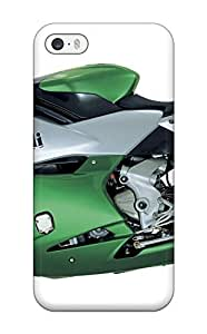 Iphone 5/5s Case, Premium Protective Case With Awesome Look - Benelli Tornado Tre Le