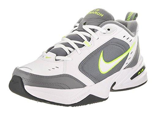 Formación 5 Zapato Iv 9 Blanc Eu Mens 44 Uk 5 Nike Aire D m Monarch TqwOftp
