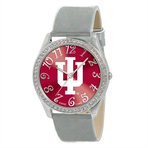 (University of Indiana Glitz Ladies Watch)