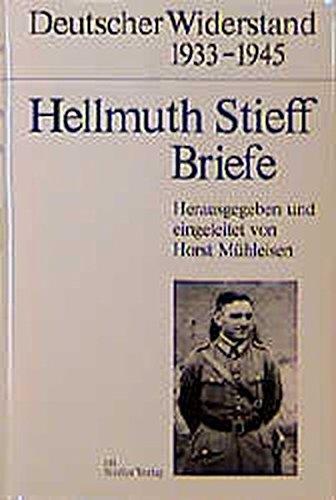 Briefe (Deutscher Widerstand 1933-1945)