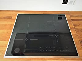 Acero inoxidable marco marco adaptador para vitrocerámica 502 * 562 mm