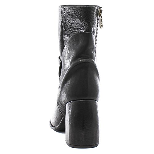 170201 as98 Airstep Lolla 101 A Stiefelette Nero S 98 0tqn8wxI6
