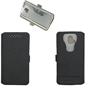 Amazon.com: ZTE Blade V8 Pro Case,ZTE Z978 Case,Mustaner ...