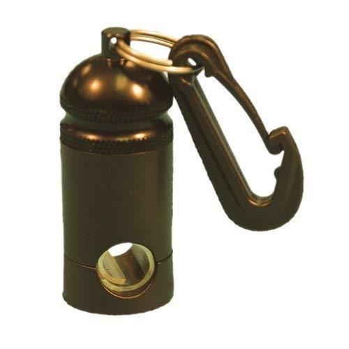 Trident Plug In Air Hose Holder (Black)
