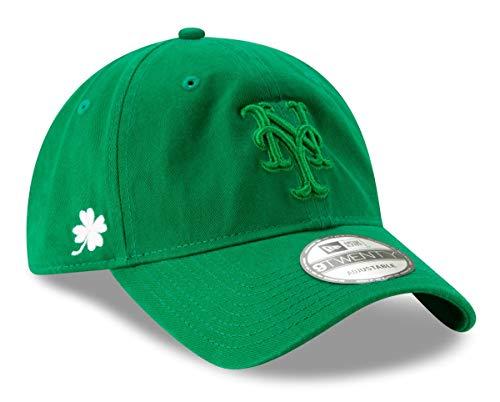 - New Era New York Mets MLB 9Twenty Tonal Core Classic St. Patrick's Day Hat