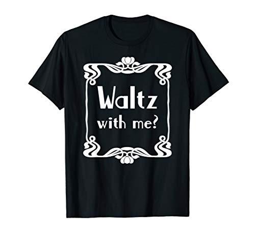Roaring Twenties Fashion 20s Gatsby Short Sleeve Tshirt -