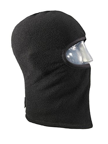 Seirus Innovation Balaclava  , Black ,  Large/X-Large