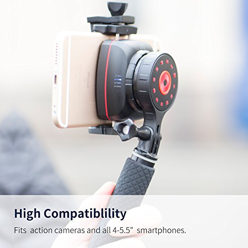 Wewow Smartphone Gimbal Gopro Accessories Stabilizer 1