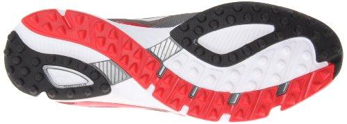 Adidas Adizero Sport II Uomo Grigio Scarpe ginnastica Taglia EU 44,7