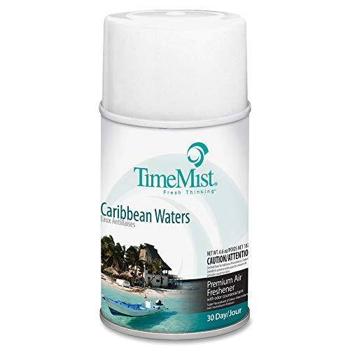 TimeMist 1042756 Metered Dispenser Fragrance Spray -