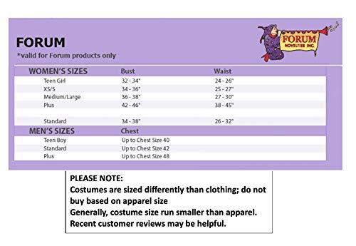 Forum Novelties Men's Chicken Fight Costume