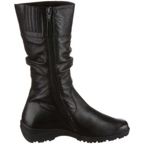 Boots Semler Schwarz 001 Black Daniela Women's 66wE7A