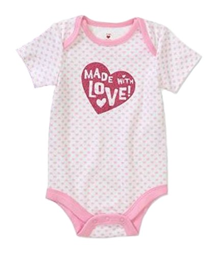 made with love newborn outfit - 5