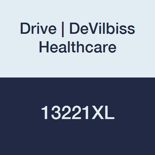Drive DeVilbiss Healthcare 13221XL Full Body Patient Lift Sling, XL, Length 60'', Width 44'', Polyester