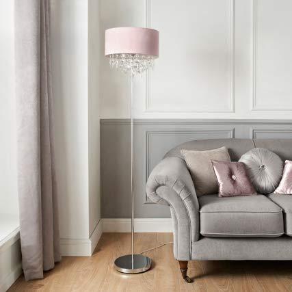 New Gorgeous Contemporary Design Hanging Jewel Floor Lamp