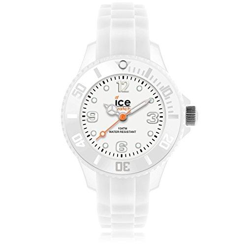 [アイスウォッチ]ICE-WATCH Ice-Forever -ホワイト - Mini SI.WE.M.S.13
