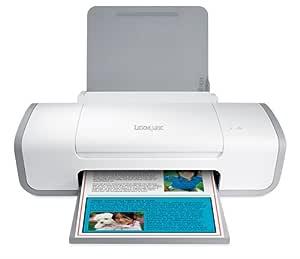 Lexmark Z2320 Impresora de inyección de Tinta WiFi, Calidad ...
