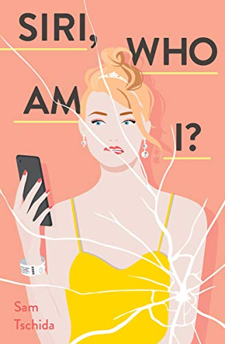 Book Cover: Siri, Who Am I?: A Novel