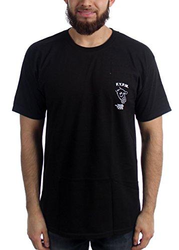 Pour Deep Homme T shirt 10 Black gHStwOqq