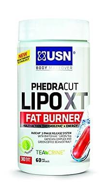 USN Phedracut Lipo Xt Fat Burner