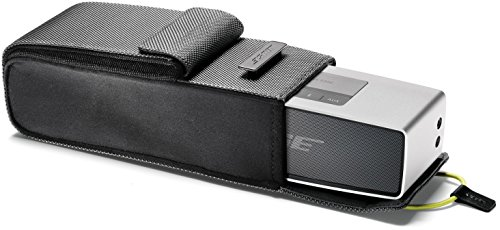 Bose SoundLink Mini Bluetooth Speaker Travel Bag - Gray