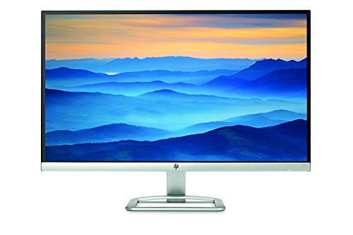 HP 27er 27-in IPS LED Backlit Monitor (T3M88AA#ABA) (Best 27 Inch Computer Monitor)
