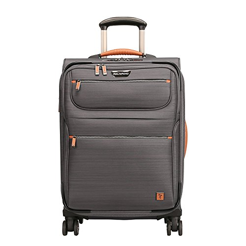 ricardo-beverly-hills-san-marcos-21-carry-on-spinner-gray