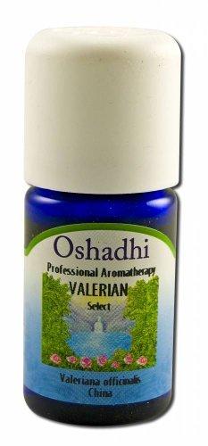 Essential Oil Singles Valerian 5 mL by Oshadhi