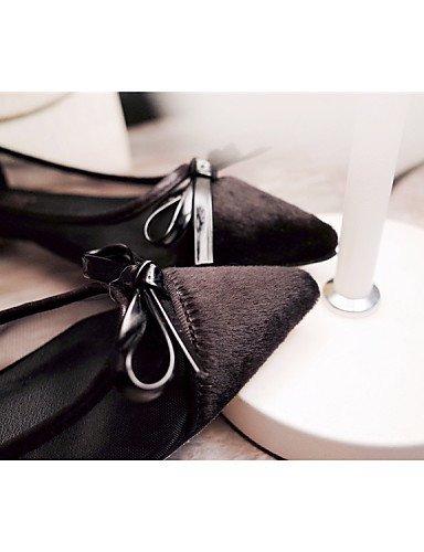 de piel zapatos PDX tal mujer de wnvZxx8qSd
