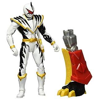 Power Rangers Legacy-Dino Thunder White Ranger Action Figure